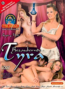 Bezaubernde Tyra DVD