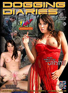 Dogging Diaries DVD