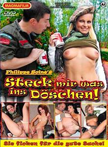 Steck mir was ins Döschen ! DVD