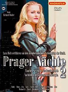 Prager Nächte DVD