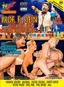 Prof. F. Stein oder Wie baü ich mir meine Traumfrau … DVD