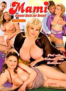 Mami nimmt Dich zur Brust DVD