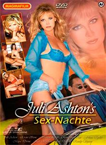 Juli Ashton's Sex - Nächte DVD