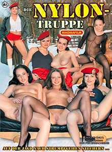 Die Nylon - Truppe DVD