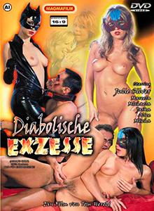 Diabolische Exzesse DVD