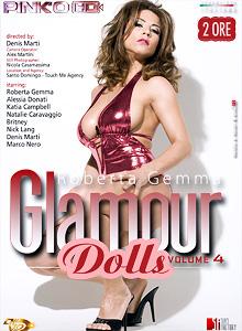 Pinko glamour dolls 1 6