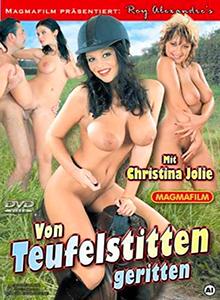 Von Teufelstitten geritten DVD