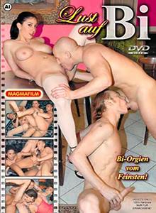 Lust auf Bi DVD