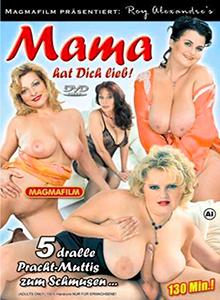 Mama hat Dich lieb ! DVD