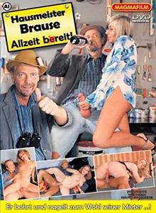 Hausmeister Brause DVD