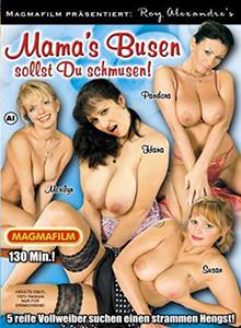 Mama's Busen sollst Du schmusen ! DVD