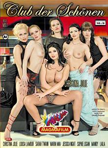 Club der Schönen DVD
