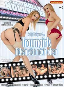 Traumgirls ficken sich nach oben DVD