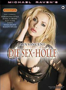 Sex - Hölle,  Die DVD