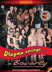 Magma swingt... im Beverly DVD