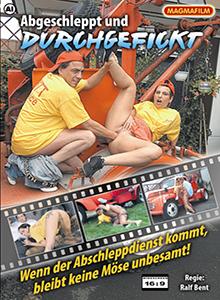 Abgeschleppt und durchgefickt DVD