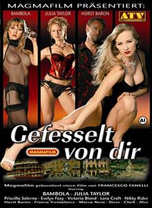 Gefesselt von dir DVD