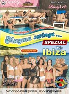 Magma swingt... auf Ibiza - Spezial DVD