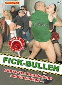 Fick - Bullen DVD