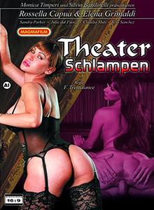 Theater Schlampen DVD