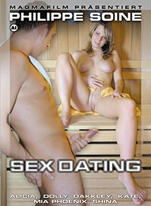 Sex Dating DVD