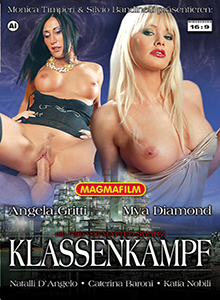 Klassenkampf DVD
