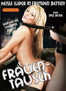 Fraüntausch DVD