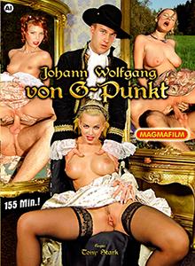Johann Wolfgang von G Punkt DVD