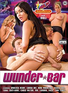 Wunder Bar DVD