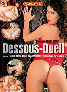 Dessous - Düll DVD