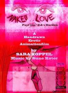 Naked Love DVD