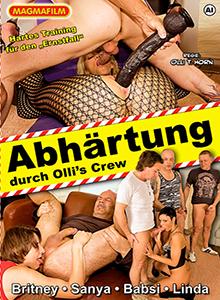 Abhärtung durch Olli's Crew DVD