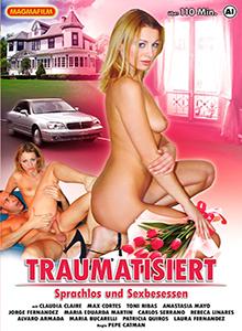 Traumatisiert - Sprachlos und Sexbesessen DVD