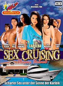 Sex Cruising - Heisser Urlaub DVD