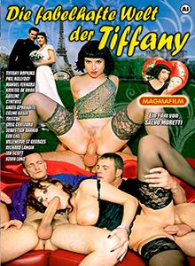 Die fabelhafte Welt der Tiffany DVD