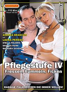 Pflegestufe IV DVD