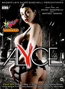 Alyce DVD