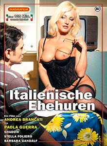 Italienische Ehehuren DVD