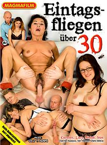 Eintagsfliegen über 30 DVD