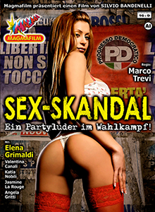 Sex - Skandal DVD
