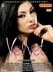 Velvet DVD