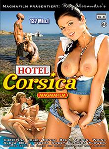 Hotel Corsica DVD