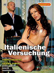Italienische Versuchung DVD
