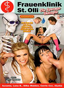 Frauenklinik St. Olli DVD