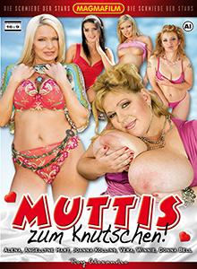 Muttis zum Knutschen ! DVD