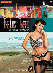 The Lost Tapes DVD