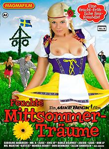 Feuchte Mittsommer - Träume DVD
