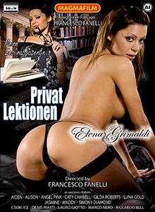 Privat Lektionen DVD