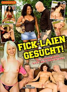 Fick - Laien gesucht ! DVD