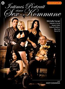 Intimes Porträt einer Sex-Kommune DVD